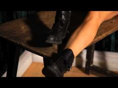 Tezenis Collection AW 2011 Backstage Video