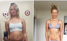 Wieder ein Beweis: Dein Körpergewicht sagt nichts über deine Figur aus!