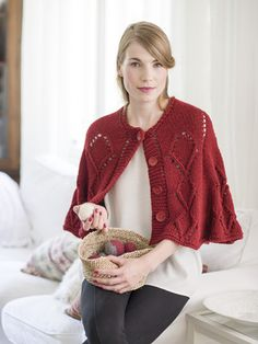 Neulekeeppi Novita Naava | Novita knits