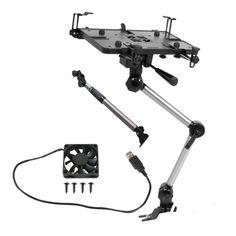 Laptop Car Mount Auto Truck Vehicle Jeep Standard with Accessories Screen Stabil #Mobotron
