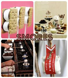 s'more s'mores