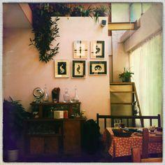 Café Colette Marifet-İzmir,Alsancak