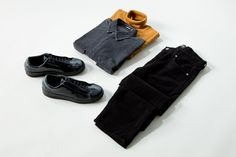 What to wear today