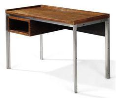 Spence desk.
