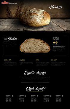 """Bagietka"" bakery"