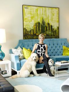 Living Livelier: Lara Spencer: I Break for Yard Sales