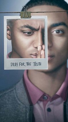 Pray for the truth - 13 Reasons Why