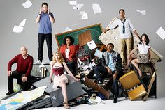 EXCLUSIVE: The Greendale Community College gang will be coming back intact in the fall. I have learned that Sony Pictures TV, which produces Community, has picked up the options on all actors from the cult NBC comedy series for next season. Community Tv Series, Annie Community, Best Tv Shows, Best Shows Ever, Favorite Tv Shows, Favorite Things, Cameron Diaz, T Bone, Finals