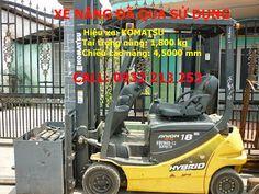 XE NÂNG QUA SỬ DỤNG KOMAT'SU FB18HB - 12 Lh: 0932 213 253 Ms.Ngân  Hiệu xe: KOMATSU FB18HB-12 - Nhật Bản  - Model: FB18HB-12 - Kiểu vận hành: ngồi lái - Loại vận hành: điện ắc quy - Tải trọng nâng: 1,800 kg - Chiều cao nâng: 4,5000 mm - Bánh xe cao su đặc - Ắc quy: 48V/ 402/ 5hr - Năm sản xuất: 2009 - Số giờ hoạt động: 4880 g0iờ - Tư trọng xe: 3,230 kg