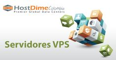 Un #ServidorVirtualPrivado o #VPS, es la partición que se hace de un #servidor en varios #servidores virtuales que funcionan de manera independiente, y semejan la funcionalidad de un servidor físico. #HostDime