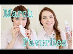 LetsMakeItUp1 March Favorites - #MTTO #skincare #beauty #youtube  #MichaelTodd #MichaelToddTrueOrganics