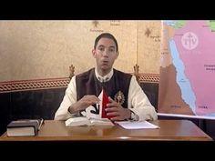 História Sagrada 63 - O livro de Judite - YouTube