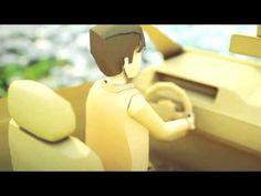 한국타이어_친환경 타이어_Eco Motion Graphic Brochure_Kinergy Eco_hankooktire