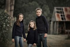 Tips for Creating Outdoor Portraits