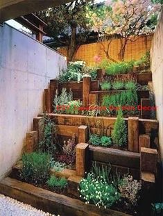 Fabulous DIY Vertical Garden Design Ideas Do you have a blank wall? the best way to that is to create a vertical garden wall inside your home. A vertical garden wall, also called a… Continue Reading → Jardin Vertical Diy, Vertical Garden Design, Small Backyard Design, Vertical Gardens, Small Patio, Small Terrace, Japanese Garden Landscape, Japanese Rock Garden, Japanese Garden Design