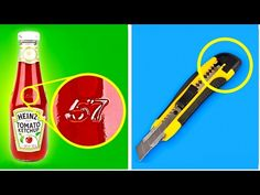 ABSURDLY SIMPLE LIFE HACKS THAT YOU CAN USE RIGHT NOW - YouTube
