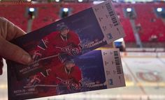 Habs charge fans for printed season tickets