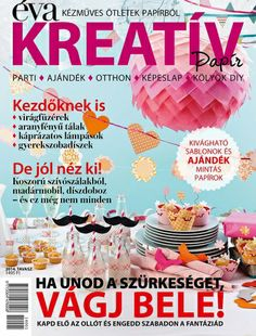 You searched for paper magazine - Mollie Makes New Crafts, Crafts To Make, Easy Crafts, Paper Crafts, Paper Art, Cupcake Toppers Free, Mollie Makes, Spring Crafts For Kids, Dress Up Dolls