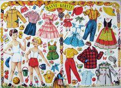 Paper Dolls~Cuentos - Isabel Lopez - Álbumes web de Picasa