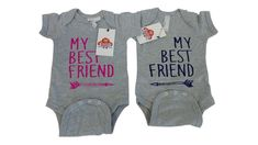 Boy Girl Twin Outfits - Twin Boy and Girl Baby Clothes