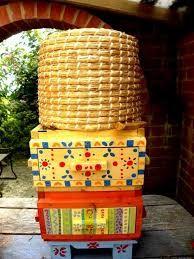 warre beekeeping -