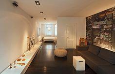 Home T&A // Utrecht - Workshop of Wonders