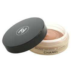 Chanel Bronze Universal - cream bronzer for a natural glow in the summer