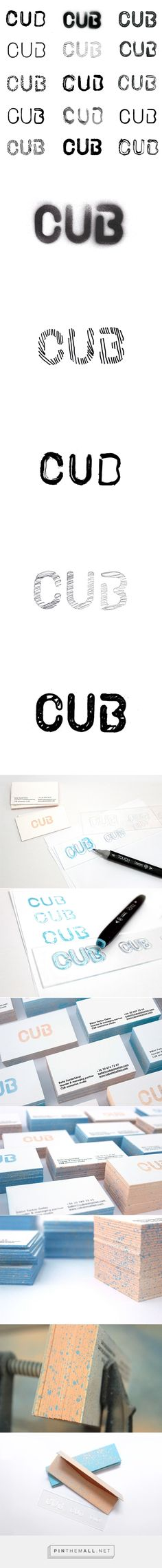 CUB animation studio on Behance // Using an acrylic stencil, the designers have filled in the logo in various styles and then made lumpy frame animati. - a grouped images picture - Movie, Animation Studio, Filmmaking Trailer Frame By Frame Animation, Picture Movie, Icon Font, Cubs, Filmmaking, Stencils, Branding Design, Designers, Behance