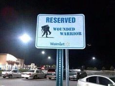Awesome. They should have these everywhere!
