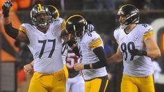 Steelers quarterback Roethlisberger has MRI on injured shoulder... #Steelers: Steelers quarterback Roethlisberger has MRI on… #Steelers