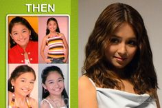 This is the pretty Kathryn Bernardo being shown from a child actress in 2003 to being a grown-up Kapamilya, Star Magic talent, and proud alumna of Goin' Bulilit. Indeed, Kathryn is one of my favourite Kapamilyas, Star Magic talents, and Goin' Bulilit alumni. #KathrynBernardo #TeenQueen #GoinBulilit #GoinBulilitGraduates
