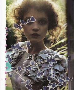 collage inspiration - Lula Magazine