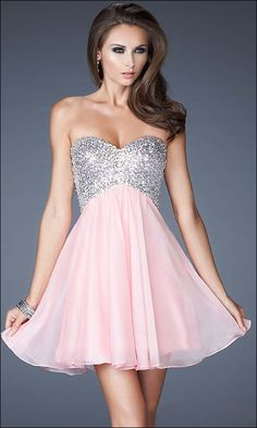 Evening Gowns for Juniors