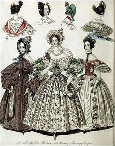 Fashion. 1836