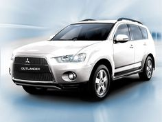 New seven-seater Mitsubishi Outlander Launched