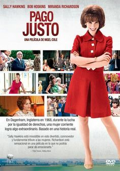 Rent Made in Dagenham starring Sally Hawkins and Andrea Riseborough on DVD and Blu-ray. Get unlimited DVD Movies & TV Shows delivered to your door with no late fees, ever. Rosamund Pike, Made In Dagenham, Geraldine James, Miranda Richardson, Rupert Graves, Thing 1, Ford, Equal Rights, True Stories