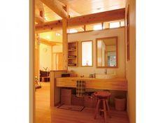 古民家風の平屋建て | 高崎の新築なら四季の住まい 株式会社