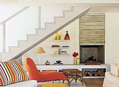 decoracao-de-salas-pequenas-com-escada-9