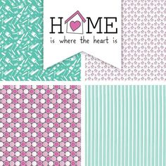 We have a fantastic printable download collection for you! Log in at docrafts.com and download your free Home Improvements printables featuring sentiments and patterns.