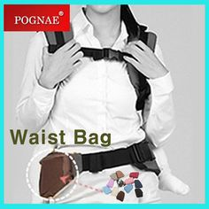 Waist Bag Baby Carrier 20 Colors  | eBay $9.99 free shipping