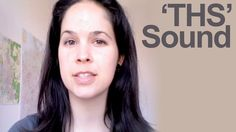 "How to Pronounce ""THS"" sound - American English"