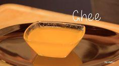 Ghee: manteiga clarificada e sem lactose