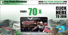 Get Steam Keys 70x Cataegis The White Wind http://www.free-steam-giveaways.com/get-steam-keys-70x-cataegis-the-white-wind/