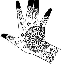 View this gallery ofThe Henna Page Artists' finest work! Find an artist here who canl create your beautiful wedding henna, and for other special occasions! Mehndi Designs Feet, Mehndi Designs Book, Mehndi Designs For Fingers, Henna Patterns, Zentangle Patterns, Geometric Henna, Wedding Henna, Tangle Doodle, Doodle Designs