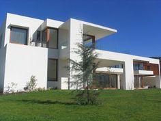 fachadas casa un piso - Buscar con Google