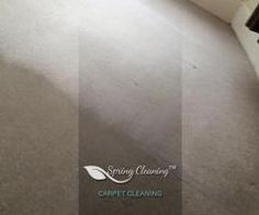 Carpet Cleaning fro Spring Cleaning TW