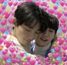 Heart Meme, Im Sad, Korean Boy Bands, Kpop, Treasure Boxes, Reaction Pictures, Funny Photos, Memes, My Love