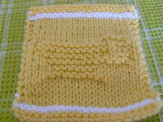 lil knit of this & that: Freebie Day!!! Some Coasters For You.