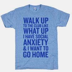 Fifty Shades of Socially...   T-Shirts, Tank Tops, Sweatshirts and Hoodies   HUMAN
