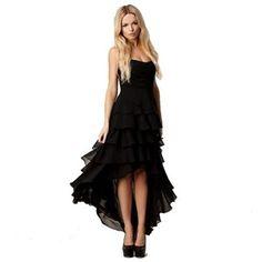 Robe longue de soirée pour femme - Achat / Vente robe - Cdiscount